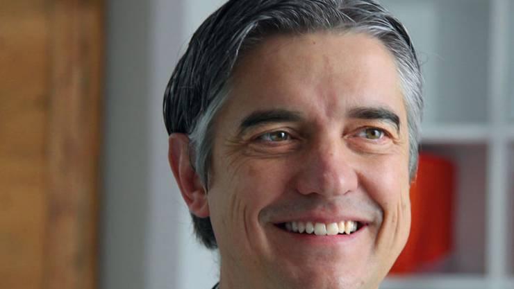 Präsident Schweizerischer Ingenieur- und Architektenverein