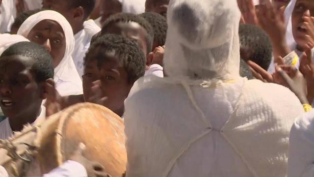 Brennpunkt Eritrea – Teil 1