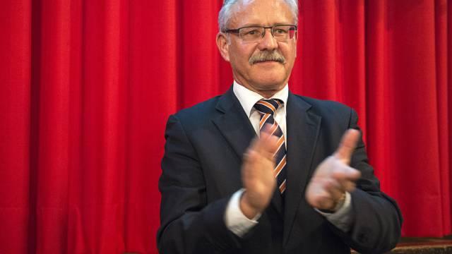 Beat Vonlanthen soll für die Freiburger CVP in den Ständerat
