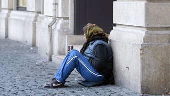 Eine Roma ist in Genf zu Unrecht zu einer Geldbusse verurteilt worden. (Symbolbild)