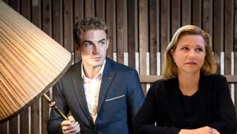 Late Update von Michael Elsener verärgert Christa Markwalder