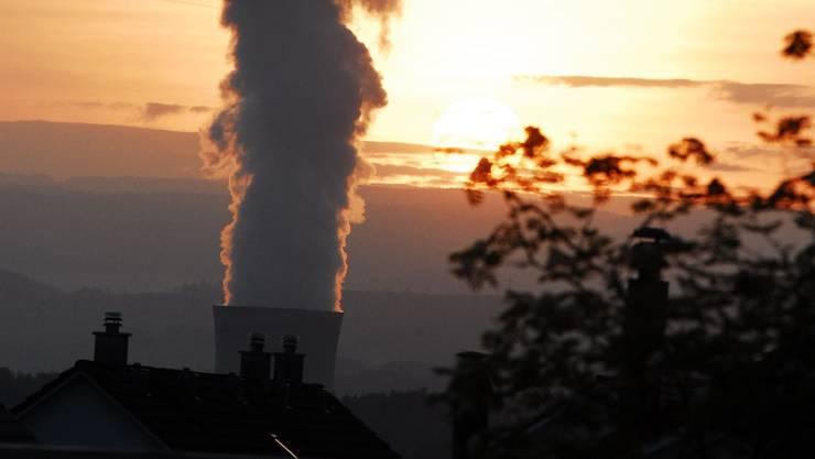 Vorentscheid für Energiegesetz