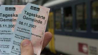 Nur wenige wollen mit einer SBB-Tageskarten reisen.