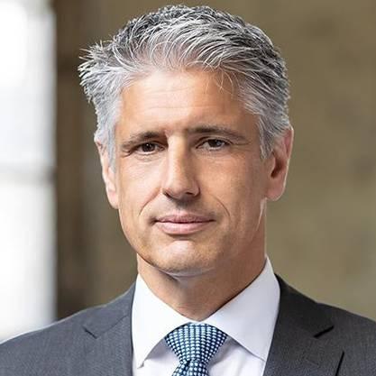 Daniel Mägerle ist frisch gewählter Präsident der Ethikkommission des Schweizerischen Turnverbands.