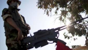 Schier unglaubliche Vorwürfe an Gaddafi von Seiten der UNO