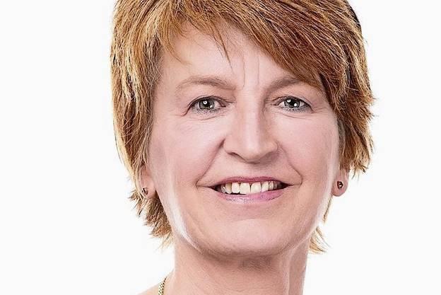 Nicole Hirt Präsidentin Pro Natura SO:  «Es ging bei der Abstimmung eben nicht nur um den Wolf, sondern vielmehr um Biodiversität und Artenschutz.»