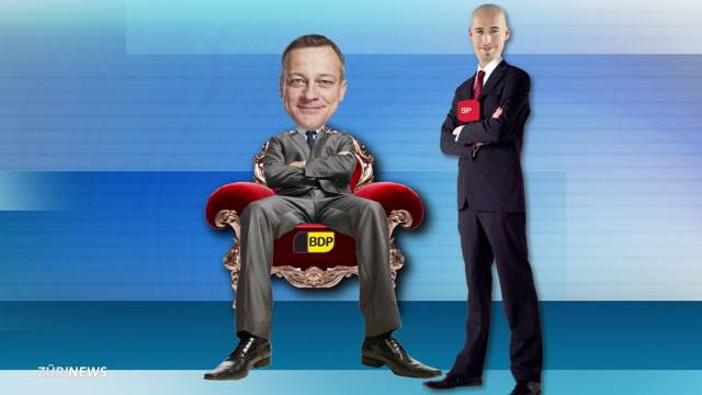 Der aussergewöhnlichste Wahlkampf der Schweiz