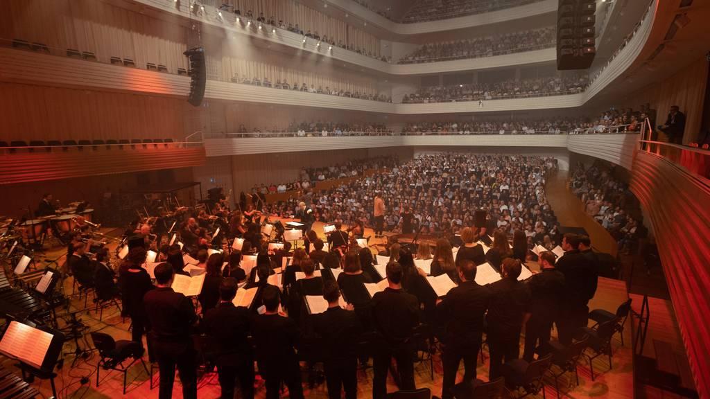 Radio Pilatus Music Night: Highlights seit 2010