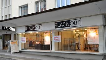 2016 machte Blackout in Grenchen dicht, nun kommt die Marke zurück.