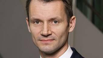 UBS-Chefökonom Daniel Kalt
