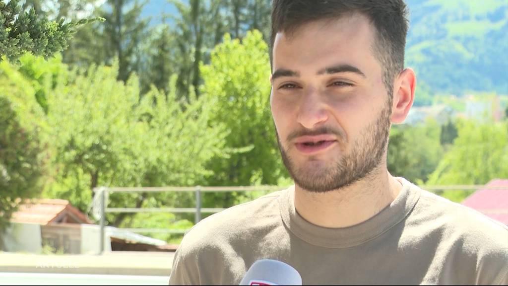 So reagiert die Schweiz auf ESC-Erfolg von Gjon's Tears