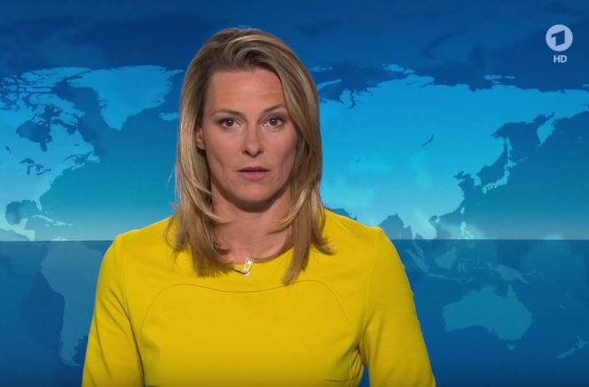 Hass im Netz: «Dagegen halten – Mund aufmachen» – Der Kommentar von Anja Reschke, NDR