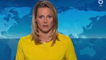 «Dagegen halten, Mund aufmachen!»: So kommentiert Anja Reschke kommentiert den Hass im Netz.