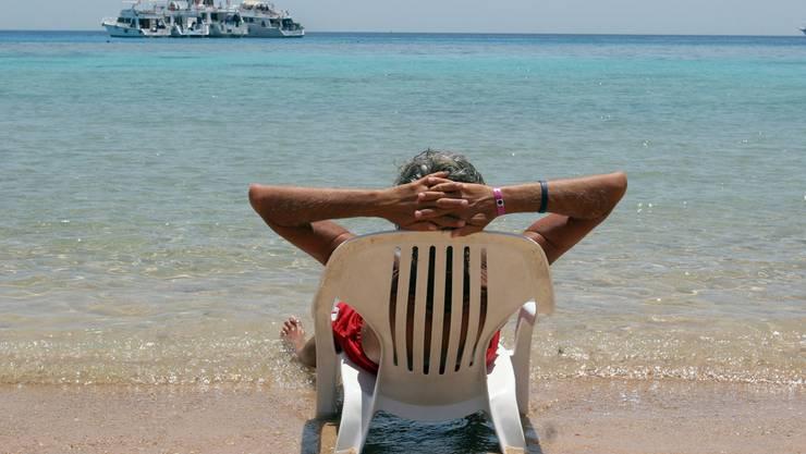 Ferien im Ausland