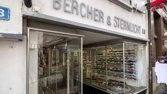 Bercher&Sternlicht - zu verkaufen