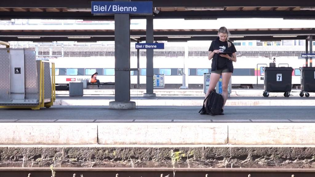 Neue ÖV-Stimmen an Bahnhöfen