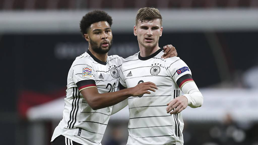 Blamables Deutschland geht gegen Spanien 0:6 unter