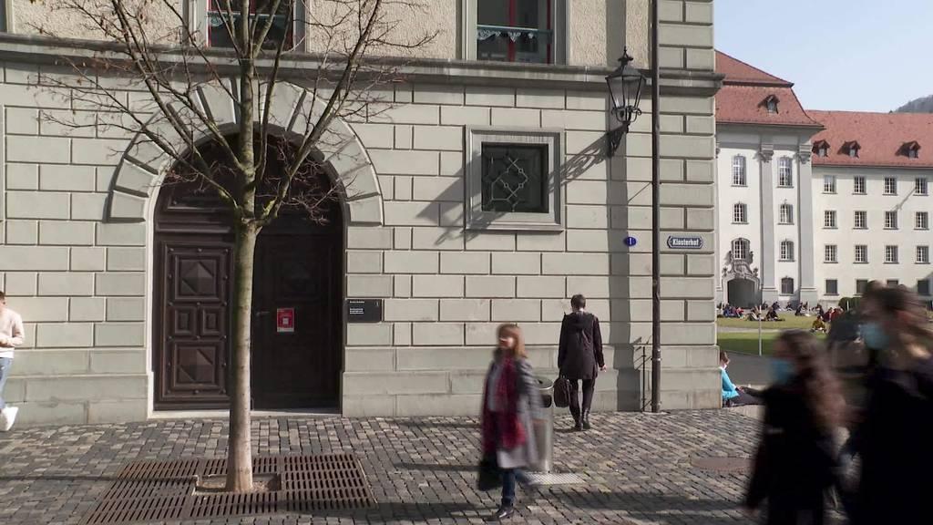 Fall Jasmina: Mildes Urteil vom Kantonsgericht SG