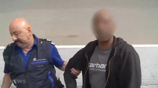 Ex-Feundin erstochen: 18,5 Jahre Haft für Tekie T.