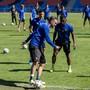 Zdravko Kuzmanovic kam bei seinem zweiten Engagement beim FC Basel nicht mehr auf Touren