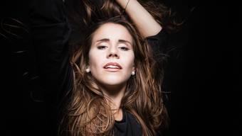 Die Luzerner Sängerin Elian