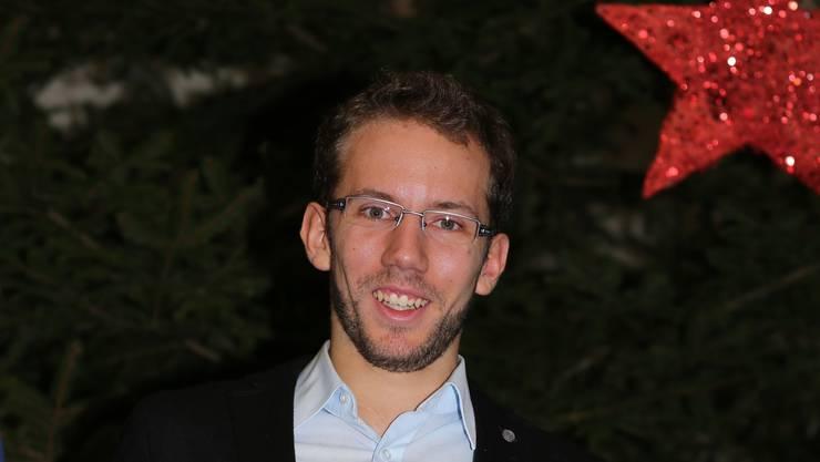 Tobias Fankhauser.