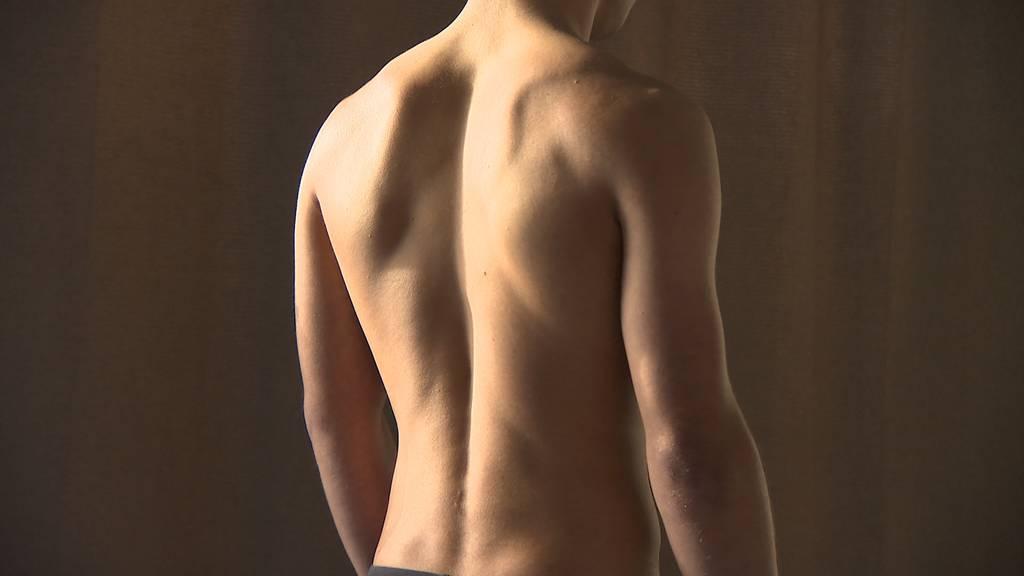 NZZ Rücken - stark und sensibel