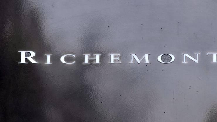 Richemont baut mit der vollständigen Übernahme der italienischen Yoox-Net-A-Porter sein Internet-Geschäft massiv aus. (Archiv)