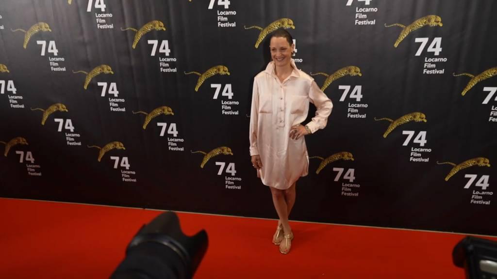 Filmfestival: Hollywood-Stars in Locarno