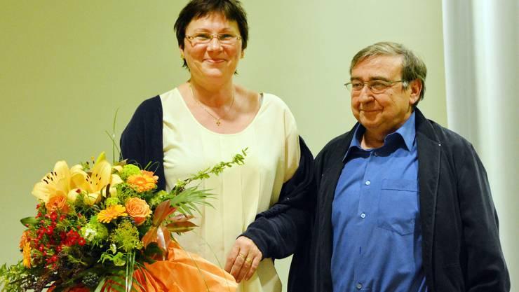 Der langjährige Chefarzt Mark Mäder geht in den Ruhestand