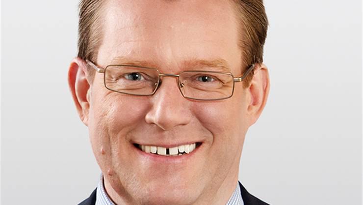 Josef Wiederkehr. key