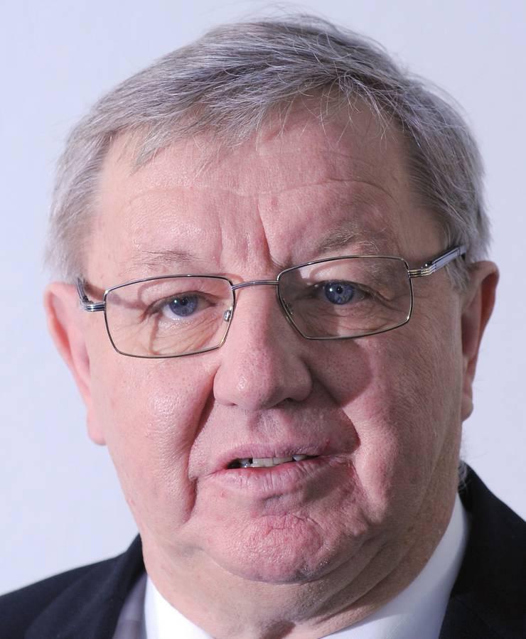 Josef Füglistaller, ehemaliger Präsident Gastro Aargau und Freiämter