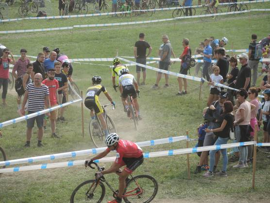 Süpercross in Baden