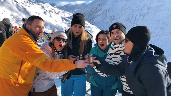 Das war der Radio 24 Skitag
