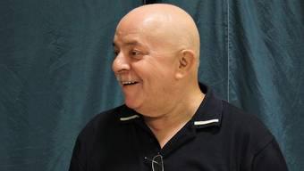 Luiz Inacio Lula da Silva hat keine sichtbaren Anzeichen mehr für einen Krebs (Archiv)
