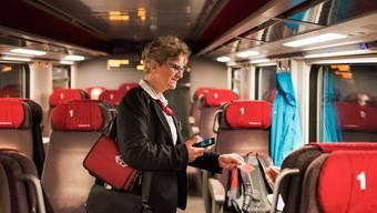 Der öffentliche Verkehr in der Schweiz kehrt zur Normalität zurück.
