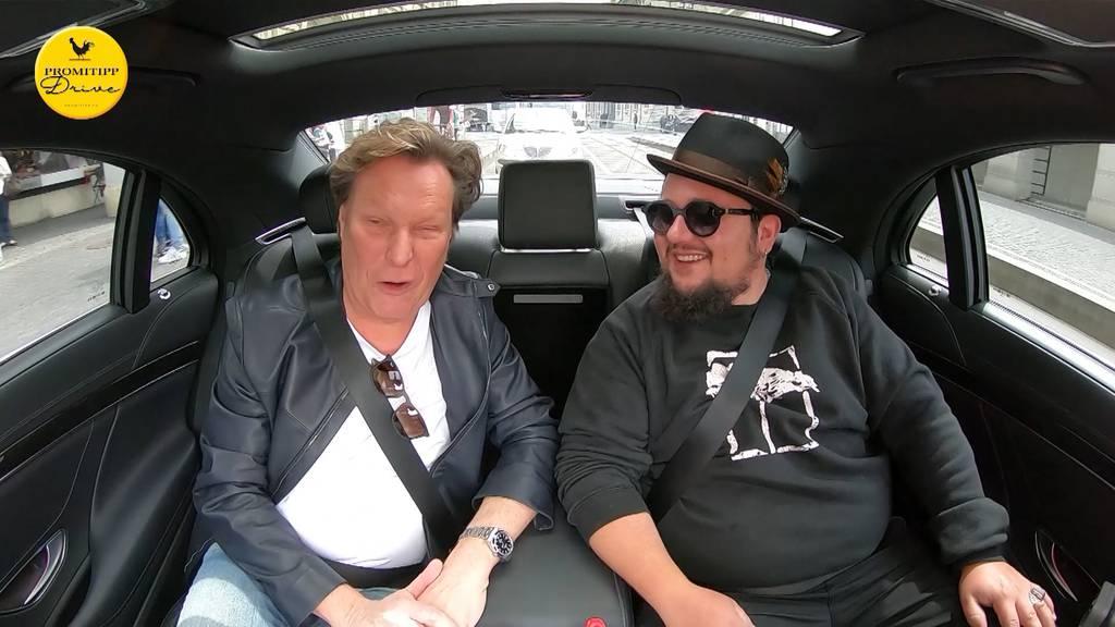 Promitipp Drive mit Marc Amacher