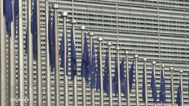 Aktuelle Lage in Griechenland