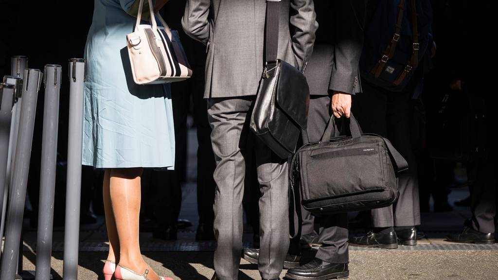 Keine Sanktionen bei Verstoss gegen Lohngleichheit