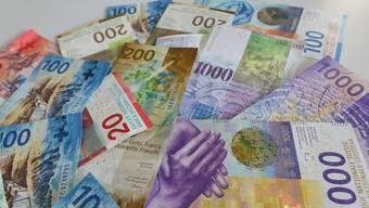 Es wurden Honorarkredite von 53'000 Franken gesprochen. (Symbolbild)