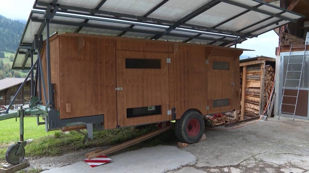 Knatsch im Berner Oberland: Bauern erheben sich gegen Kanton Bern
