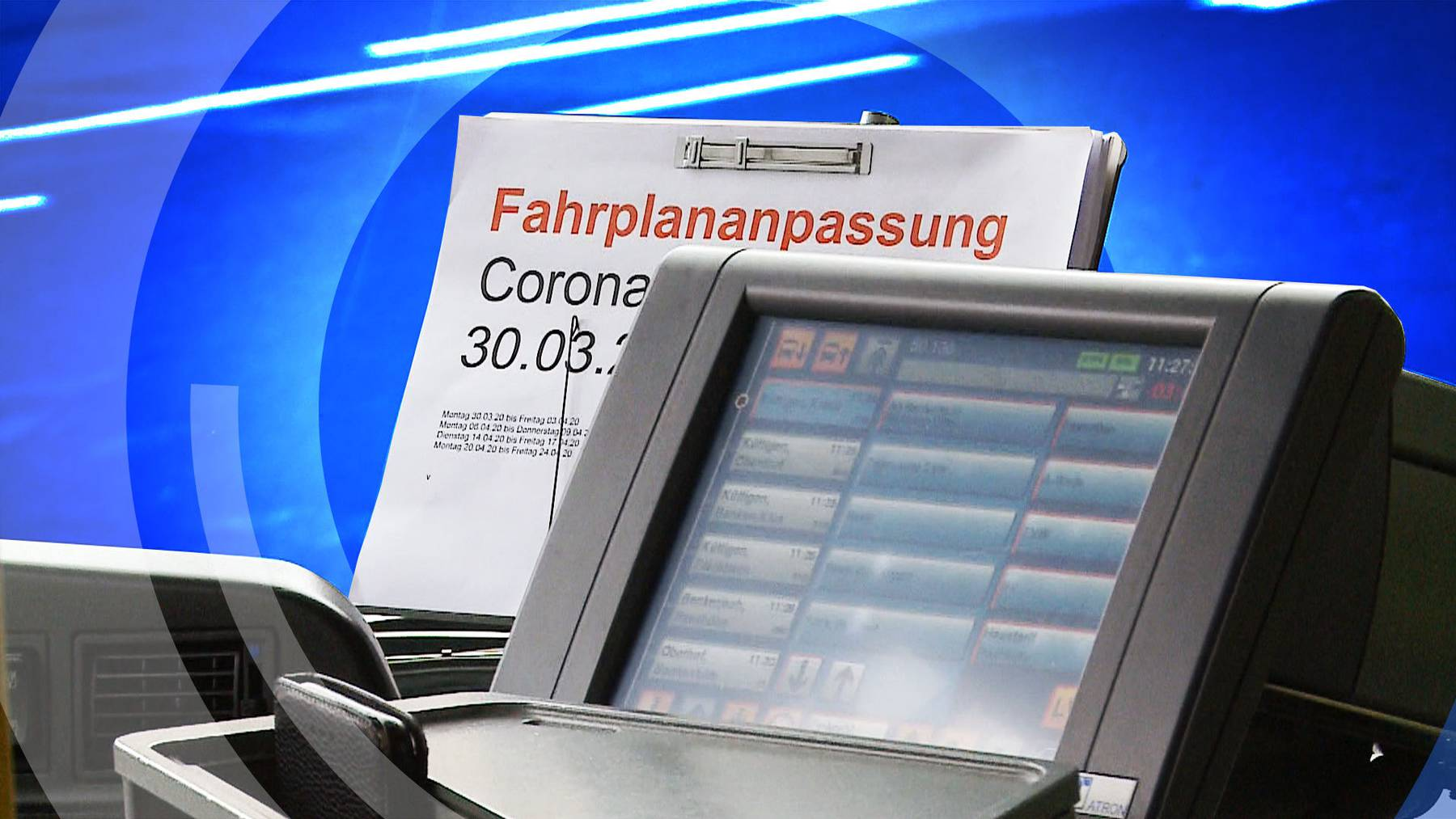 Wegen Corona-Lockerungen fährt Postauto AG Betrieb in Rekordzeit hoch