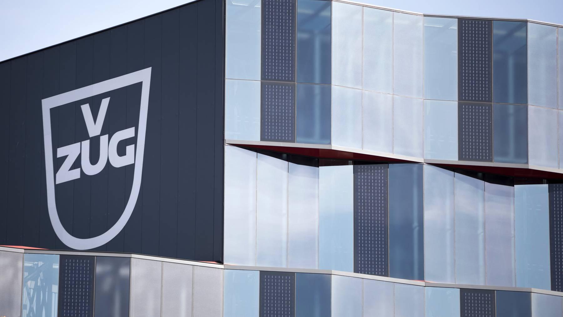 Stabile Nachfrage: Die V-Zug Gruppe profitierte davon, dass die Baustellen im Heimmarkt Schweiz offen blieben.
