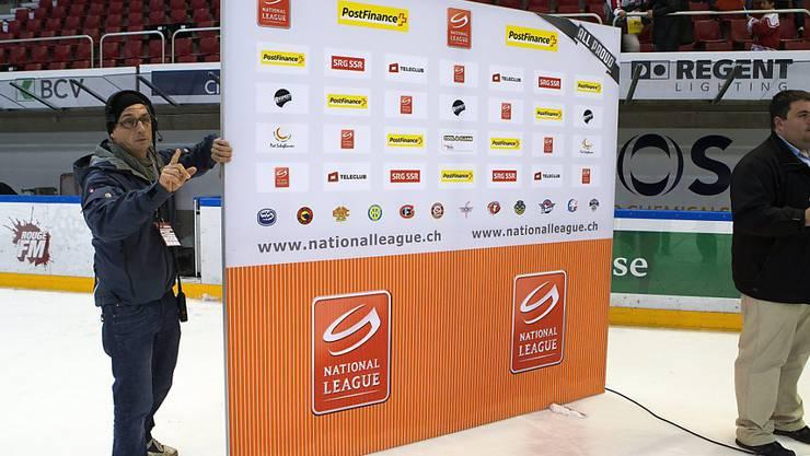 Die Würfel um die Vergabe der neuen TV-Rechte im Schweizer Eishockey sind gefallen