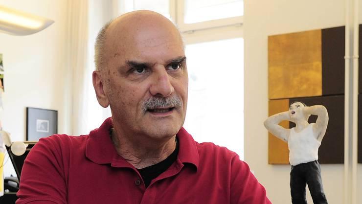 Bruno Gadola