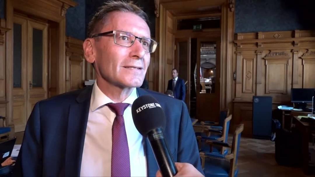 CVP erbost: Ständerat weist neuen Vorschlag zur Heiratsstrafe zurück