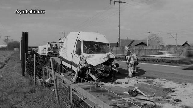 Mehr Tote auf Berner Strassen