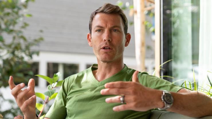 Stephan Lichtsteiner: «Es gibt nur wenige, die so viel erreicht haben wie ich.»