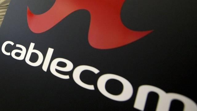 Cablecom legte im dritten Quartal zu