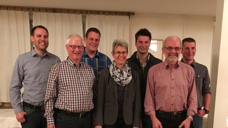 Die BDP verstärkt die FDP Liste für die Gemeinderatswahlen.